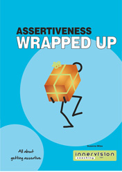 Assertiveness wrapped up